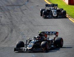 """Previa Haas - Baréin: """"No vemos la razón por la que no vayamos a ser rápidos aquí"""""""