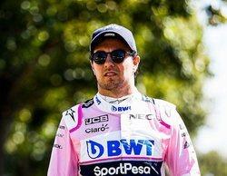 """Previa Racing Point - Baréin: """"No esperamos una carrera fácil, pero los puntos son alcanzables"""""""