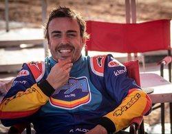 """Fernando Alonso: """"Siempre he tenido la suerte de elegir lo que me apetecía hacer en mi carrera"""""""