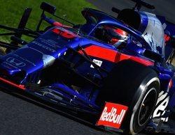"""Franz Tost: """"Debo decir que Toro Rosso tiene una alineación de pilotos fuerte este año"""""""