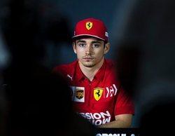 Charles Leclerc vuela en Baréin y asesta el primer golpe del año a Vettel y Mercedes
