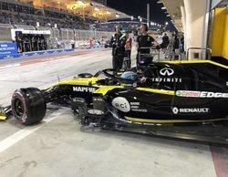"""Daniel Ricciardo: """"La clasificación no ha sido perfecta, tenemos que seguir trabajando"""""""