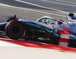"""Lewis Hamilton: """"Habrá una lucha intensa entre Mercedes y Ferrari en las próximas carreras"""""""