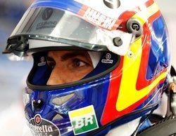 """Carlos Sainz, sobre su lucha con Verstappen: """"No hay que ser conformistas"""""""