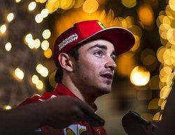 OPINIÓN: El día que Sakhir vio nacer a un potencial campeón de la Fórmula 1