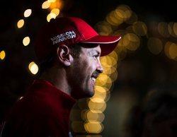 """Nico Rosberg: """"Vettel mantiene una lucha interna consigo mismo"""""""