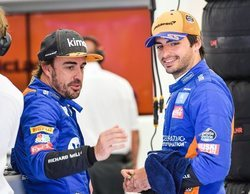 """Fernando Alonso, incombustible: """"Mi objetivo es demostrar que soy el mejor piloto del mundo"""""""