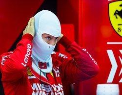 Sebastian Vettel no asegura su permanencia en la Fórmula 1 más allá de 2020