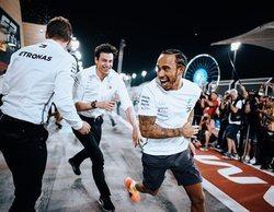 Lewis Hamilton encabeza la lista de pilotos mejor pagados en la historia de la F1