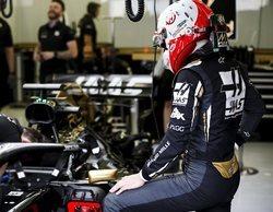 """Fittipaldi: """"Abu Dabi y Barcelona fueron experiencias nuevas para mí, ahora estoy cómodo"""""""