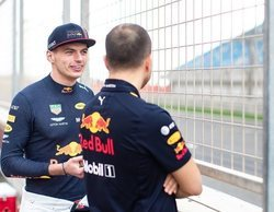 """Max Verstappen: """"Podemos hacerlo mucho mejor de lo que hemos demostrado hasta ahora"""""""