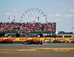 Silverstone continuará albergando el GP de Gran Bretaña