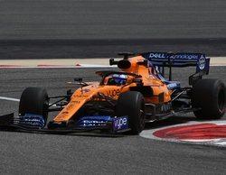 """Alonso: """"Es normal que McLaren haya mejorado, pues sacrificamos 2018 desde junio para que así fuera"""""""