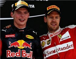 """Verstappen despreocupado por ganar el campeonato: """"No perderé el sueño si no sucede"""""""