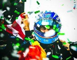 David Coulthard cree que Fernando Alonso volverá a la Fórmula 1