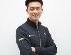 Renault F1 Team protagonizará el Festival Heineken F1 de Shanghai con Guanyu Zhou