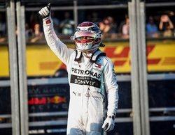 """Lewis Hamilton se deja querer por otras categorías: """"La Fórmula E es el futuro"""""""