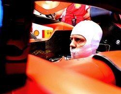 "Jolyon Palmer considera que el trompo de Vettel en Baréin fue de piloto ""amateur"""