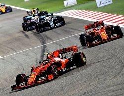 """Red Bull pone en entredicho el motor de Ferrari: """"Su combustible huele a zumo de pomelo"""""""