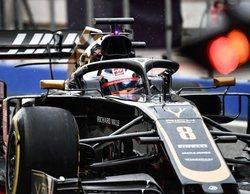 """Steiner, sobre la crítica de otros equipos a Haas: """"Todo lo que hacemos está en la normativa"""""""