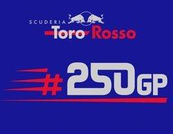"""Previa Toro Rosso - China: """"Debemos trabajar duro para conseguir una buena configuración"""""""