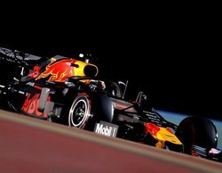 "Jacques Villeneuve: ""Verstappen está listo para competir por el título"""