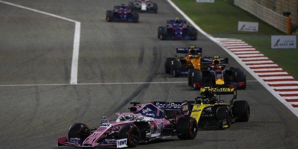 """Alain Prost: """"La F1 necesita ser más humana, menos tecnológica"""""""
