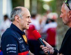 "Franz Tost, sobre Albon: ""Se convertirá en un piloto de F1 muy exitoso"""