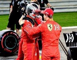 "Previa Ferrari - China: ""Queremos verificar que el SF90 también sea competitivo aquí"""