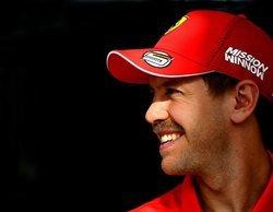 """Nico Rosberg confía en el resurgir de Vettel: """"Solo está atravesando una mala racha"""""""