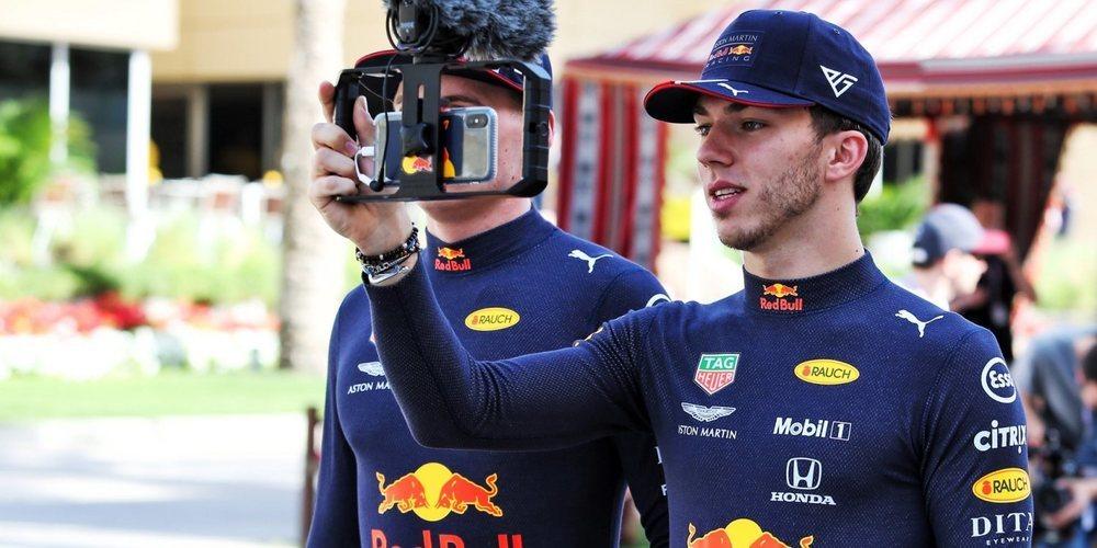 """Jacques Villeneuve, sobre Red Bull: """"Max no gastará su tiempo ayudando a su compañero de equipo"""""""