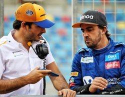 """Carlos Sainz: """"Renault es nuestro principal rival y sus pilotos, nuestros principales objetivos"""""""