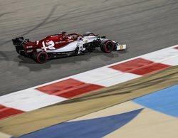 """Kimi Räikkönen: """"Tenemos un coche bastante bueno, pero hay muchas cosas por mejorar"""""""