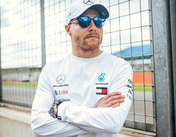 Valtteri Bottas lidera la segunda sesión de entrenamientos libres del Gran Premio de China 2019