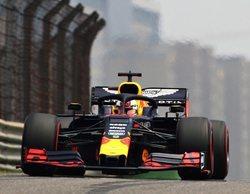 """Max Verstappen: """"Estoy satisfecho con el ritmo del coche, estamos muy cerca"""""""