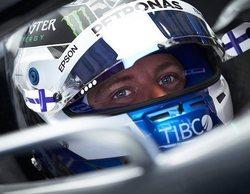 """Valtteri Bottas: """"Las sensaciones del coche han sido buenas, pero aún hay margen de mejora"""""""
