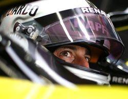 """Daniel Ricciardo: """"Nuestro ritmo en tanda corta parece estar dentro del Top 10"""""""