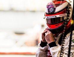 """Kimi Räikkönen: """"Tendremos una mejor idea de dónde estamos colocados tras la tercera sesión"""""""