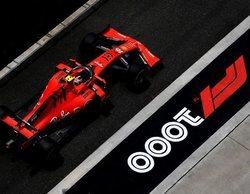 GP de China 2019: Libres 3 en directo