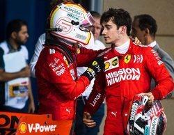 """Mattia Binotto y su misión: """"Tratar de preservar el patrimonio de este deporte y de Ferrari"""""""