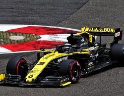 """Daniel Ricciardo: """"Es realmente bueno tener ambos coches en la Q3, este es un resultado sólido"""""""