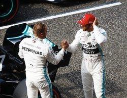 """Valtteri Bottas: """"Ahora necesito tener una buena salida y una buena estrategia para poder ganar"""""""