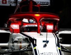 "Kimi Räikkönen: ""Mañana averiguaremos qué podemos lograr en la carrera"""