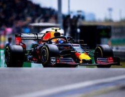 """Max Verstappen: """"No teníamos el ritmo suficiente para luchar por el podio"""""""