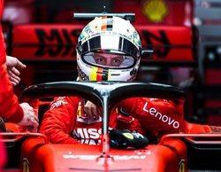 "Prensa italiana: ""Ferrari debería quitarle el brazalete de capitán a Vettel y dárselo a Leclerc"""