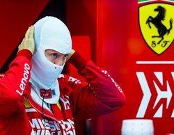 "Sebastian Vettel: ""Ya sabía que me tendría que enfrentar a este tipo de preguntas"""