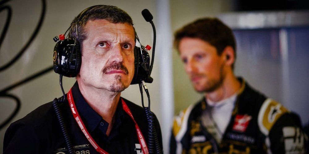 """Steiner: """"Necesitamos seguir trabajando y encontrar una solución para este gran problema"""""""