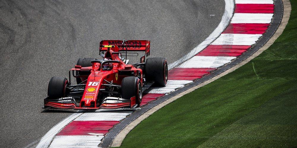 Nico Rosberg cree que Ferrari se ha equivocado con el diseño de su coche