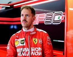 """Vettel, sobre las órdenes de equipo: """"El tiempo dirá si hemos tomado las decisiones correctas"""""""
