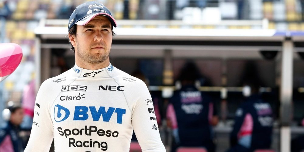 Sergio Pérez cree que su fichaje por McLaren dañó su reputación en la Fórmula 1